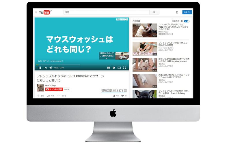 動画広告イメージ