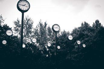曜日別時間帯別分析